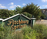 Fitchburg Springs, Fitchburg, WI