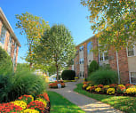 Princeton at Mount Vernon Apartments, Lawrence, MA