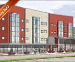 Church Square Commons, Cleveland Clinic Weston, Cleveland, OH