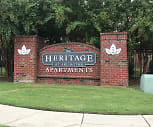 The Heritage at Arlington Apartment Homes, Greenville, NC