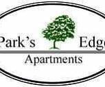 Logo, Park's Edge