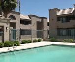 Fillmore Place, East Roosevelt Street, Phoenix, AZ
