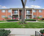 Riverstone Apartment Homes, Lawrence Technological University, MI