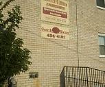Executive House Apartments, Albany, NY