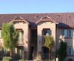 Casa La Paz, Jordan Christian Academy, Coachella, CA
