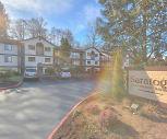 Saratoga, Mariner High School, Everett, WA