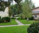 Amber Park Apartments, Roseville Road Station - SRTD, Sacramento, CA