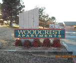 Woodcrest Apartments, Midwest City, OK