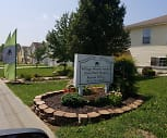 Village Woods and Zion Estates, St Patrick School, Kansas City, KS