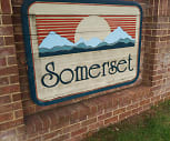 Somerset Apartment Homes, Kruse Elementary School, Fort Collins, CO