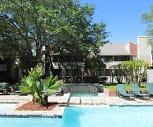 Oak Ridge, Krueger Middle School, San Antonio, TX
