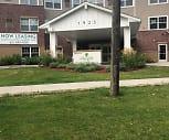 Highlands of St. Paul, Horace Mann School, Saint Paul, MN