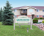 Grand Avenue Apartments, Idea Charter School, Weston, WI