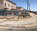Kennedy Brothers Memorial, Capistrano Elementary School, El Paso, TX