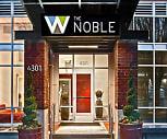 The Noble Wallingford, Green Lake, Seattle, WA