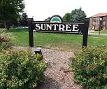 Suntree Apartments, 48879, MI