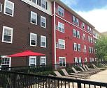 Commons on Kinnear, Clintonville, Columbus, OH
