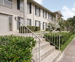 Concord Village-Senior Living, St Marys Catholic School, Sherman, TX