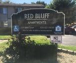 Red Bluff Apartments, Vista Preparatory Academy, Red Bluff, CA
