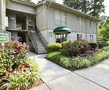 Centra Villa Apartments, Intown South, Atlanta, GA