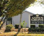 Aspen Grove, RA Brown Middle School, Hillsboro, OR