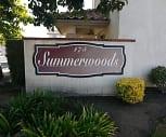 SUMMERWOODS APTS, Pioneer Technical Center, Madera, CA