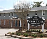 Cobble Hill, Central Georgia Technical College, GA