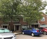 Townhomes At River Club, Athens, GA