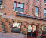 1060 Rev J Polite Ave, The Cinema School, Bronx, NY