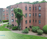 Normandy Apartments, Squirrel Hill South, Pittsburgh, PA
