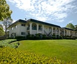Sunset Garden Apartments, Livermore, CA