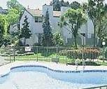 Mediterranea Apartments, De Anza High School, Richmond, CA