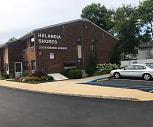 Halandia Shores, 11520, NY