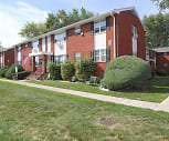 Partridge Run Apartments, Troy Hills Elementary School, Parsippany, NJ