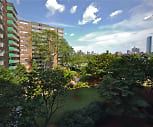 100 Memorial Drive Apartments, West End, Boston, MA