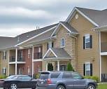 Jefferson Crossings, Rangeland Elementary School, Louisville, KY