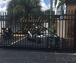Paradise Towers, Harbor Bluffs, FL