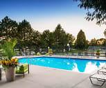 Pool, Enclave By Broadmoor