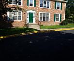 Westchester Apartments, Tuckahoe Middle School, Richmond, VA