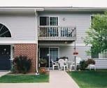 Heritage Apartments, Menominee, MI