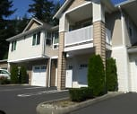 Pacific Place Apartments, Nisqually Middle School, Lacey, WA