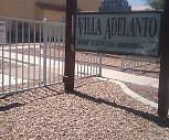 Villa Park Apartments, 92301, CA