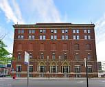 Bosco Center, Schumacher Place, Columbus, OH