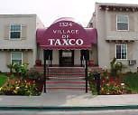 The Village of Taxco, Los Gatos, CA