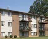 Oak Park, Salem High School, Salem, VA