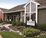 Aspen Lodge, Downtown, Overland Park, KS