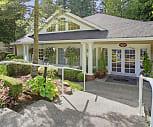 Aspen Creek Apartment Homes in Kirkland, Washington, Aspen Creek