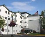 Lynnwood Rotary, Lynnwood, WA