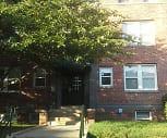 Blair Park, Shepherd Elementary School, Washington, DC