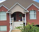 University Villages, East Oktibbeha County High School, Crawford, MS